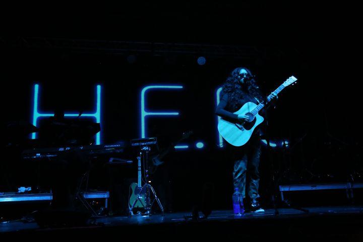 H.E.R. At KYS Fest