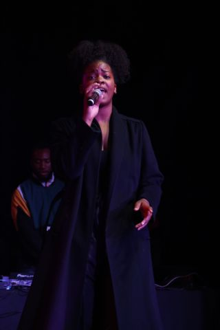 Ari Lennox At KYS Fest