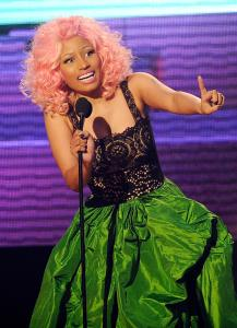 2011 American Music Awards - Show