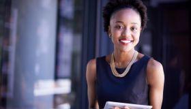 Smart technology serves my needs as an executive entrepreneur