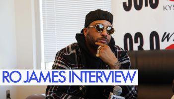 DJ Gemini x Ro James Exclusive