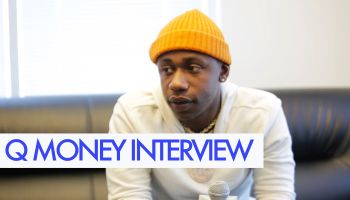 DJ Gemini x Q Money Exclusive