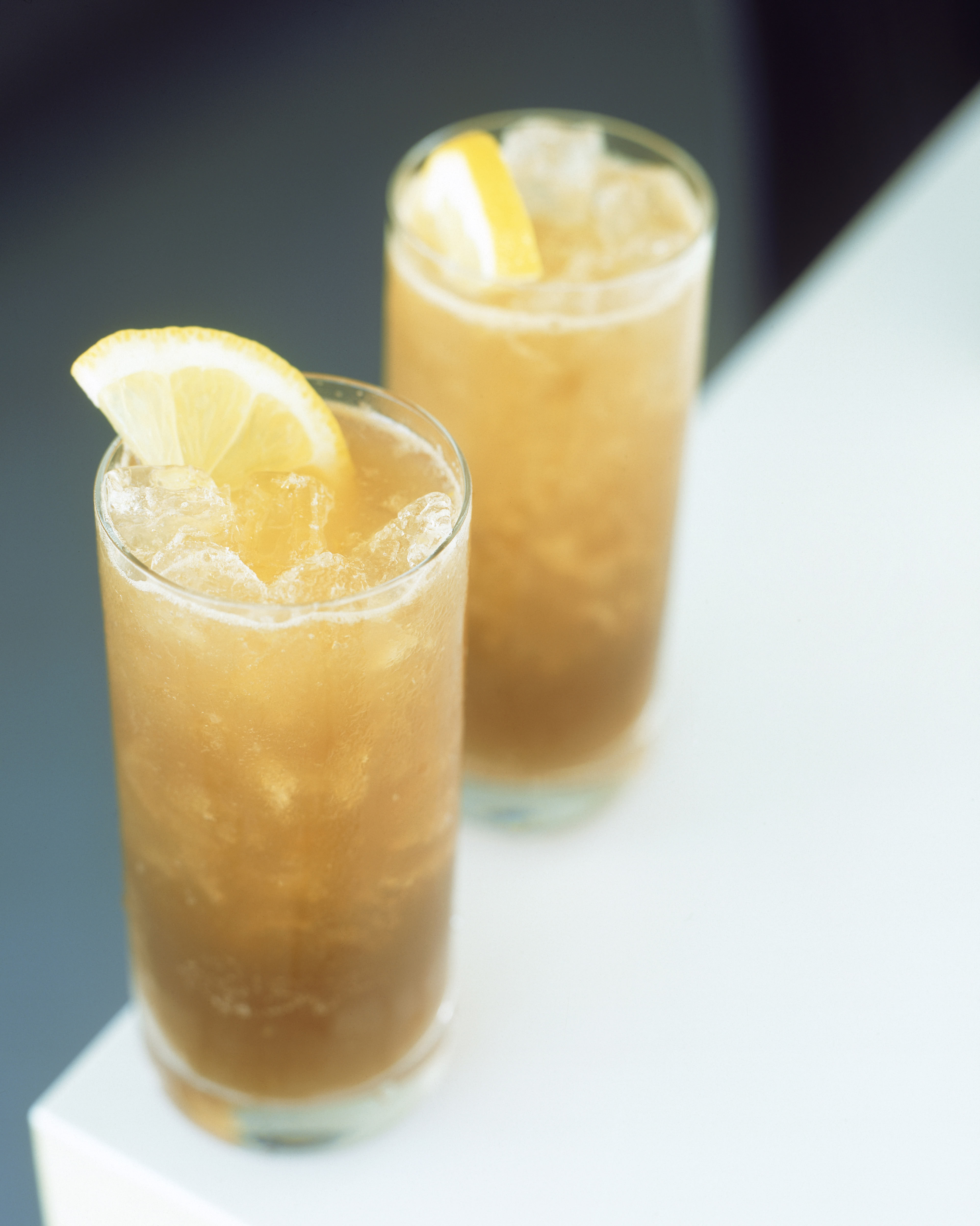 bermuda highball cocktails
