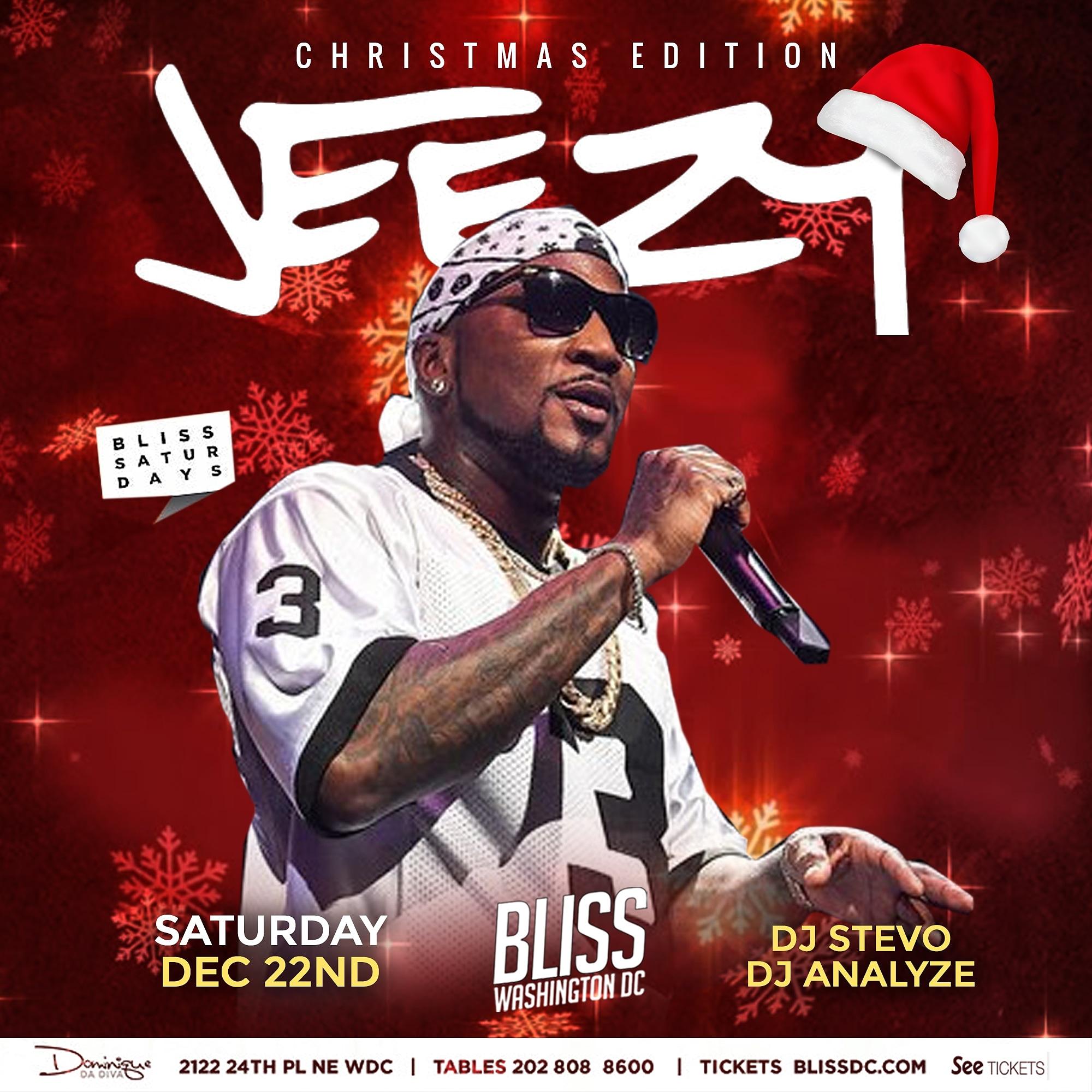 Jeezy Christmas Edition