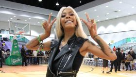 2018 BET Experience - Celebrity Basketball Game Sponsored By Sprite