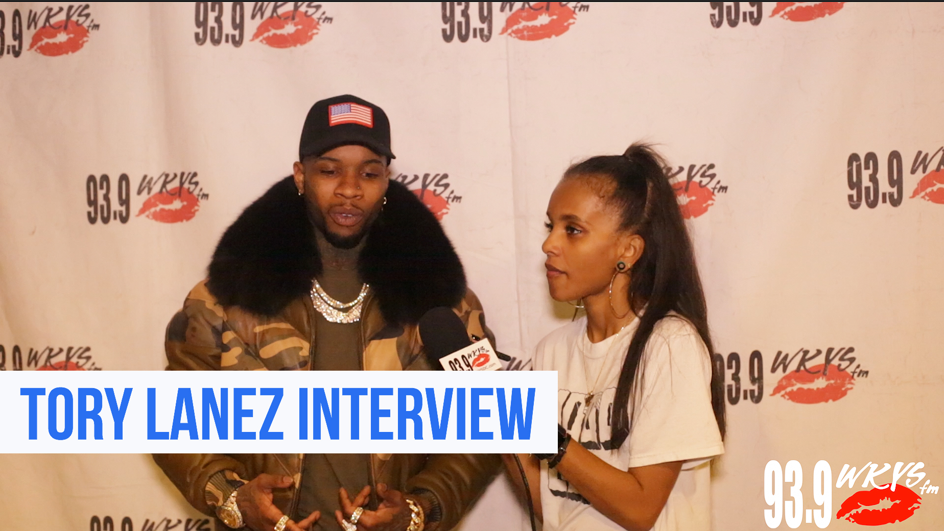 Tory Lanez x Little Bacon Bear