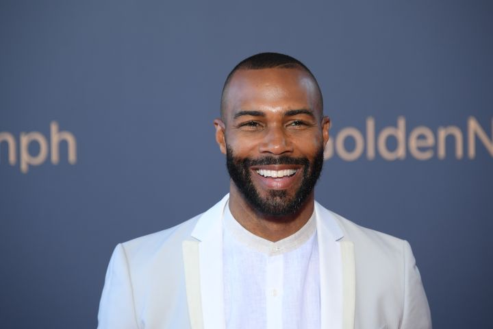 Omari Hardwick Wins Outstanding Actor in a Drama Series