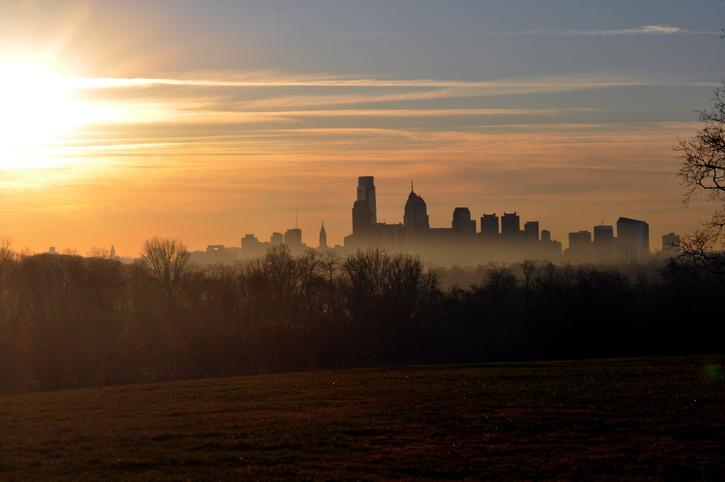 Good Morning Philadelphia