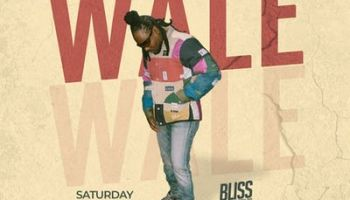 Wale At Bliss