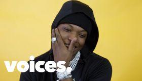 Voices: Yung Bleu