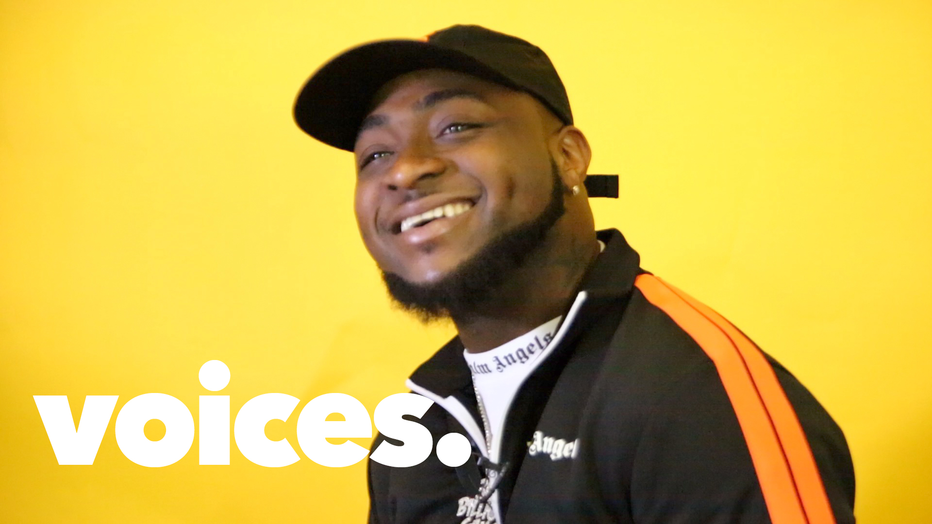 Voices: DaVIdo