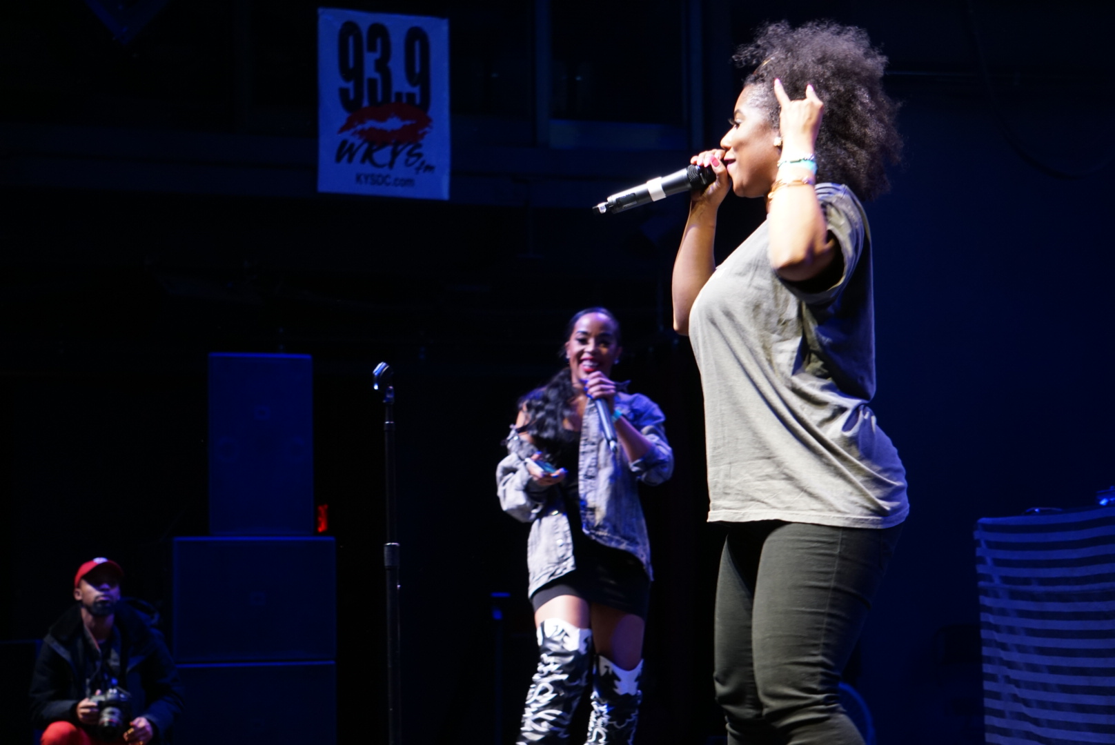 WKYS Women's Appreciation Day Concert