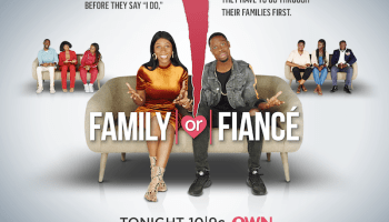 Family or Fiance Series Premiere