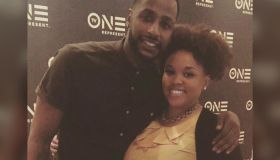 Jackie Long with BreAnna Holmes