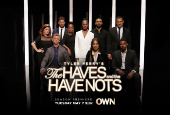 Tyler Perry's The Haves and The Have Nots OWN Cash Card