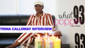 What's Poppin: Trina Calloway
