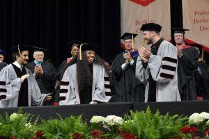 Berklee College Of Music Commencement Exercises