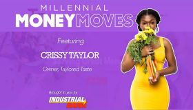 Millennial Money Moves - Crissy Taylor, Taylored Taste
