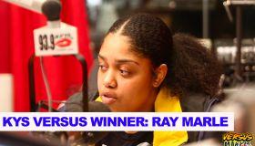 #KYSVerses: Ray Marle