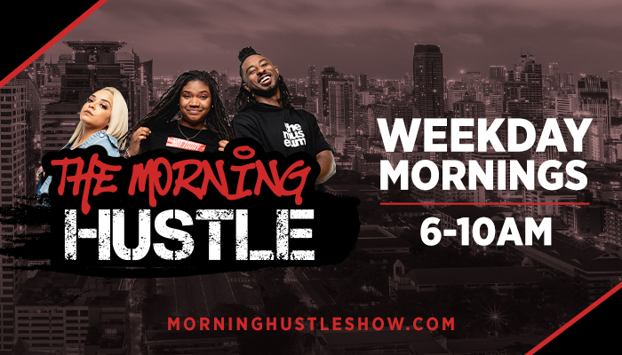 Image result for the morning hustle