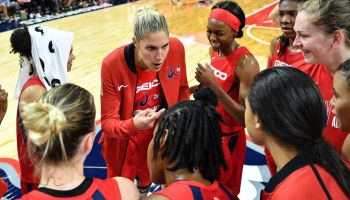 Atlanta Dream vs. Washington Mystics