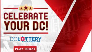 Celebrate Your D.C.