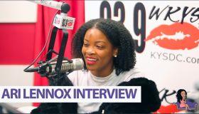 Diva Unfiltered With Ari Lennox
