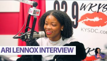 Diva Unfiltered With Ari Lennox
