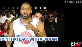 Run That Back With Aladdin Da Prince