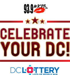DC Lottery Custom Landing Page_RD Washington D.C._April 2019