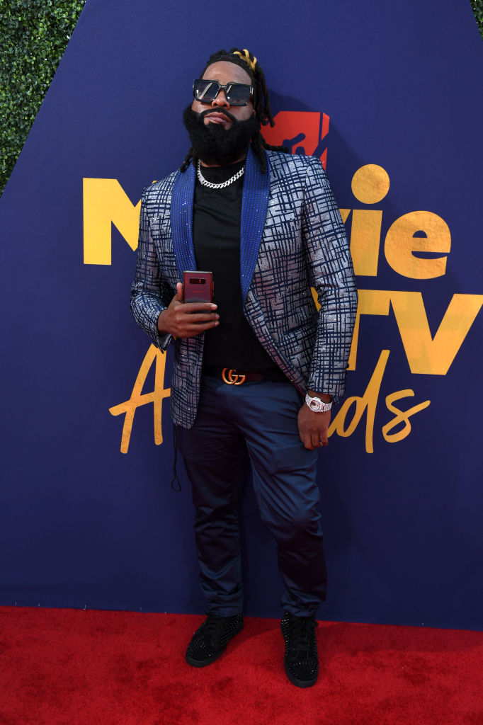 2019 MTV Movie And TV Awards - Red Carpet
