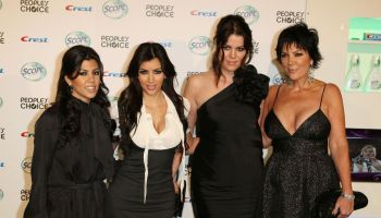 People's Choice Awards Nominations - Los Angeles