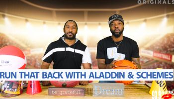 Run That Back with Aladdin x DJ Schemes