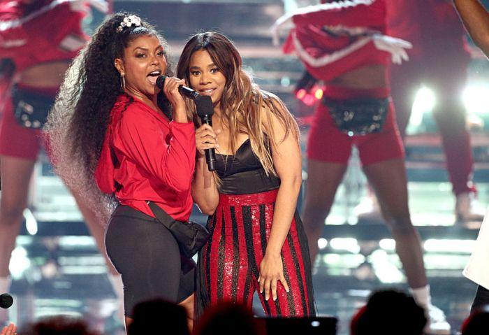 BET Awards 2019 - Show