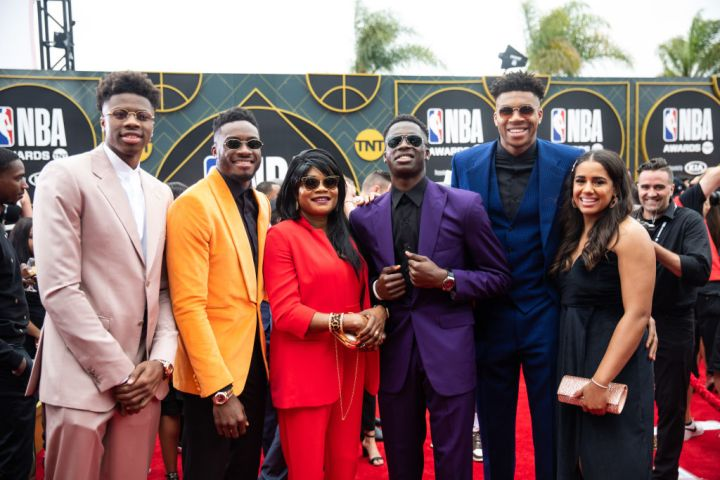 2019 NBA Awards Show
