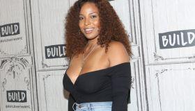 Celebrities Visit Build - July 10, 2018