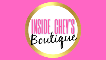 Inside Chey's Boutique