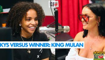 King Mulan [@KingMulan]