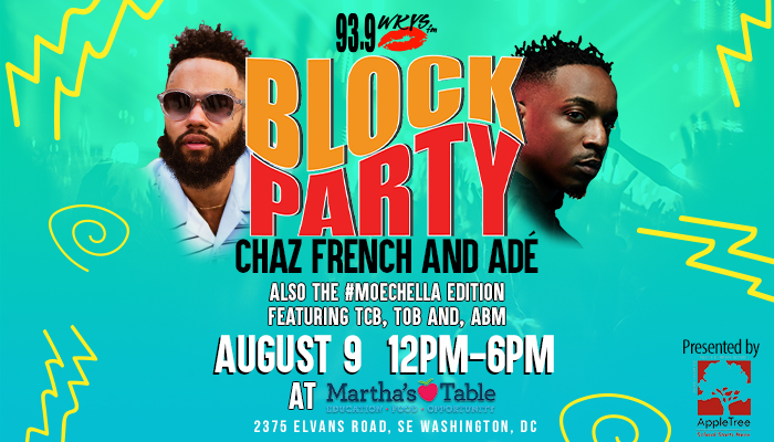 KYS Block Party