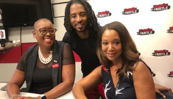 American Diabetes Association Promotes Radio One Team For DC Walk
