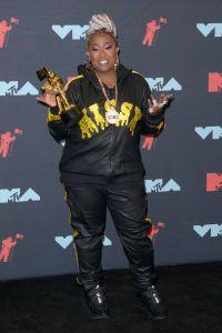 2019 MTV VMA Press Room