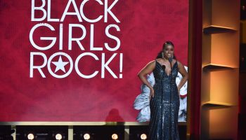 2019 Black Girls Rock! - Show