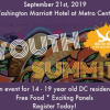 DC Department of Behavioral Health Youth Summit