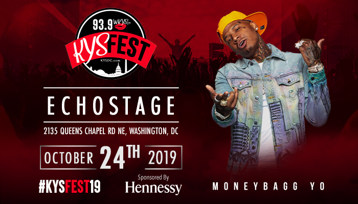 KYS Fest With Hennessy
