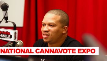 Cannavote Expo