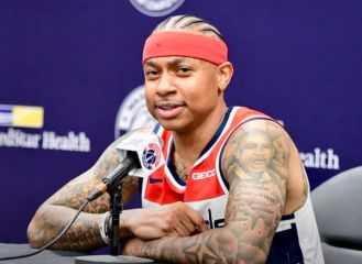 2019 Wizards Media Day