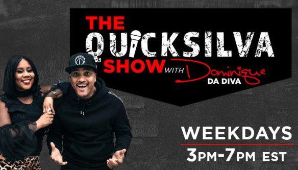 QuickSilva Show Addition