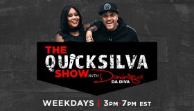 QuickSilva Show With Dominique Da Diva