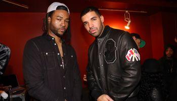 Drake & PartyNextDoor