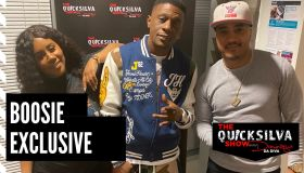 Boosie Badazz On QuickSilva Show